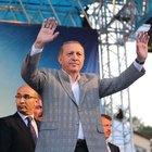 CHP'den YSK'ya 'Cumhurbaşkanı Erdoğan' başvurusu