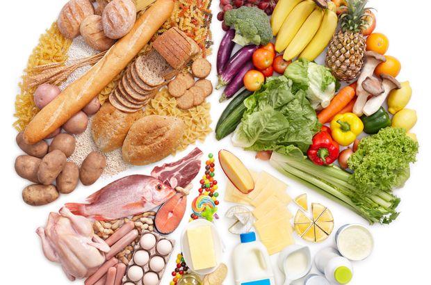 Sağlıklı ve kalıcı kilo vermek için hepobur diyet | Sağlık Haberleri