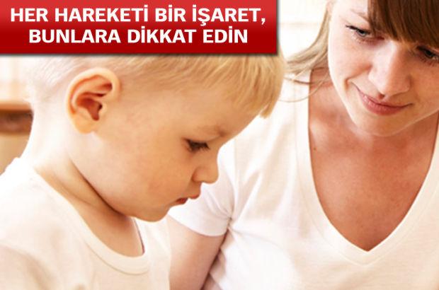 Çocuğunuz mutlu mu?