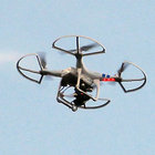 """Drone için """"Ünlülerin atlatamayacağı paparazzi"""" deniliyor"""
