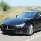 Maserati Ghibli'nin kalbi Bursa'dan geliyor!