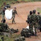 Kolombiya 26 FARC üyesini öldürdü