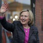 Hillary Clinton yazışmalarını açıkladı!