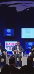 Dünya Ekonomik Forumu(WEF) Ürdün'de toplandı!
