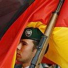 Alman ordusu imam arıyor!