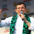 Başbakan Davutoğlu'ndan Kocaeli'de önemli açıklamalar