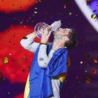 Eurovision'un galibi İsveç oldu