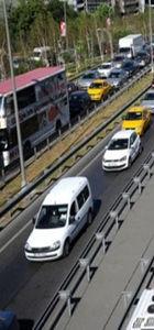 Araç muayenesini yaptırana standart dışı emisyon cezası yok