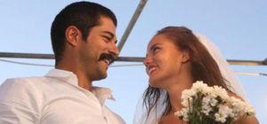 Evlilik yolunda ilk adım