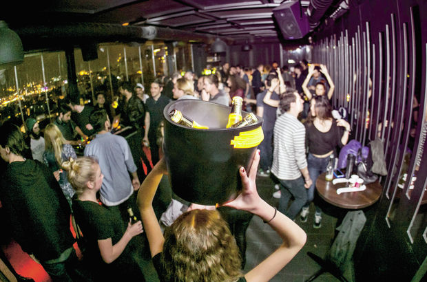 Pazar partilerinde neler oluyor?