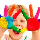Meğer renkler beynin yarattığı bir illüzyonmuş