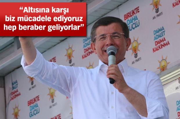 """""""MHP 28 Şubat'a direnemedi"""""""
