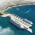 Antalya'ya Dubai modeli dev yatırım geliyor
