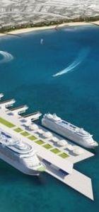 O şehre Dubai modeli dev yatırım geliyor!