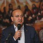 Akdoğan: HDP PKK'nın uzantısı