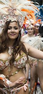 Kopenhag  Festivali'ni 100 bin kişi izledi!