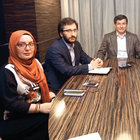 Başbakan Davutoğlu: HDP, İmralı'dan gelen mesajları sabote ediyor