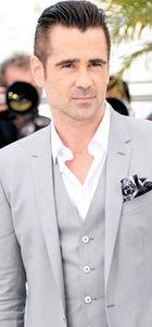 Colin Farrell, yeni filmi için 18 kilo aldı