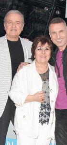 Hakan Eren'in partisinde nostalji rüzgarı