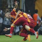Galatasaray hisseleri asansöre döndü!