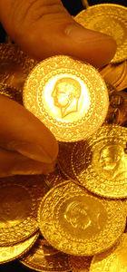 Kuyumculardan çeyrek altın uyarısı