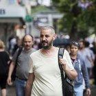 HDP'nin eşcinsel vekil adayı Barış Sulu: HDP'yi seçtim çünkü...