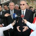 Ekmeleddin İhsanoğlu:  MHP'ye verilen oylarda bu sefer patlama olacak