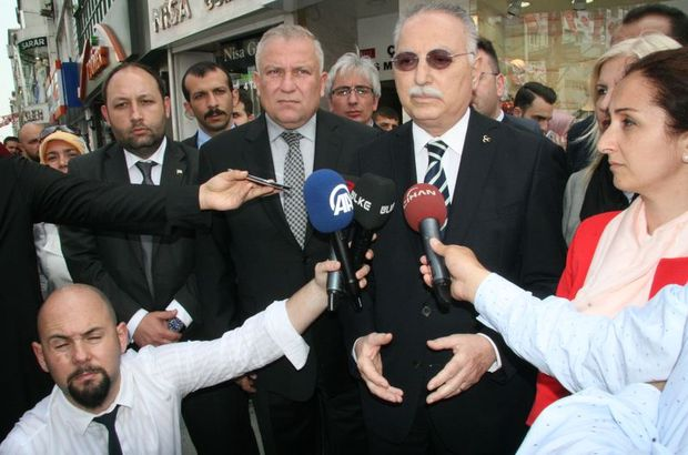 """""""MHP'nin oylarında patlama olacak"""""""