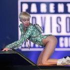 Miley Cyrus'tan cinsiyet açıklaması
