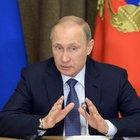 Rusya lideri Putin'den yeni sesil silah açıklaması