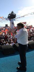 Başbakan Davutoğlu'ndan Kılıçdaroğlu'na eleştiri