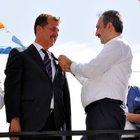 Saadet Partili Belediye Başkanı İbrahim Öztürk, AK Parti'ye geçti
