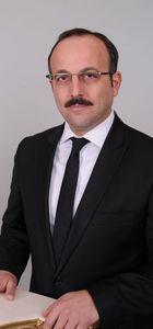 Ak Parti Gürsu Belediye Başkanı Cüneyt Yıldız hayatını kaybetti