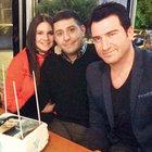 Murat Kurşun'a sürpriz doğum günü