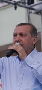 Cumhurbaşkanı Erdoğan: Ne zamandan beri Amerika'dan buraya el uzatmaya başladın?
