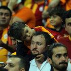 Galatasaray hisseleri yüzde 10 düştü!