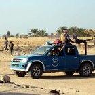 Irak ordusu Anbar'da operasyona başladı