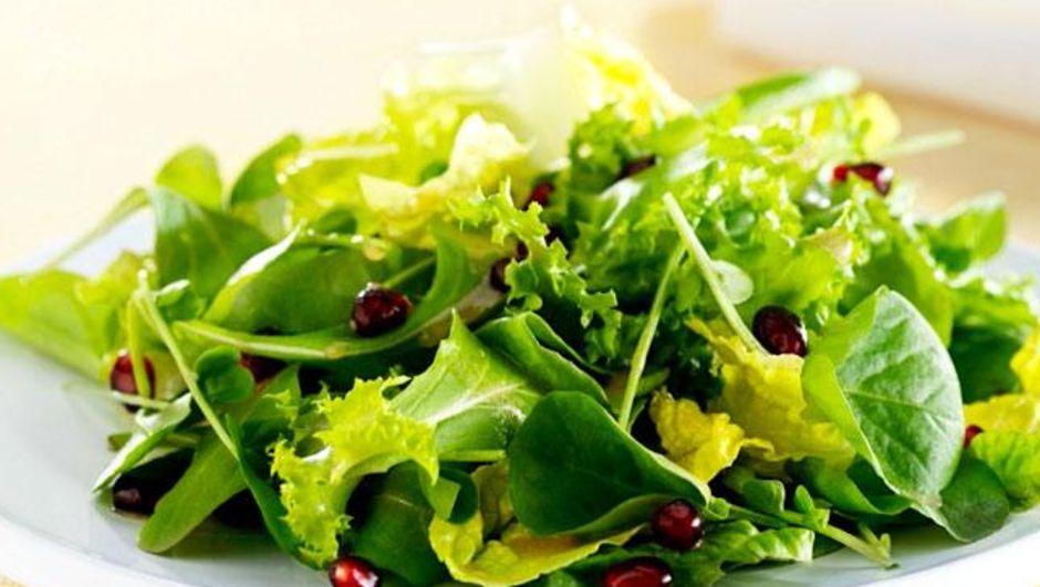 DNA'yı etkileyen 7 sebze, yeşil yapraklı sebzeler