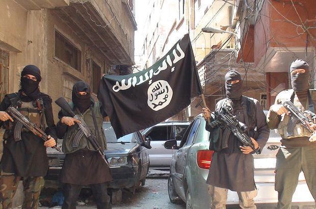 Coca-Cola çalışanı IŞİD'e katılacağı için tutuklandı!
