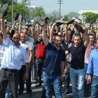Renault'da işçi eyleminde 11 gün sonra bir ilk