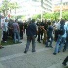 İzmir'de Kobani anmasına 30 gözaltı