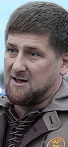 Çeçenistan devlet başkanı aktörlüğe soyundu