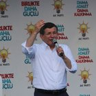 Başbakan Davutoğlu Şırnak'ta konuştu: Uludere Kapısı'nı en kısa zamanda açacağız