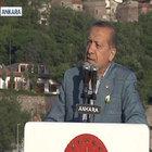 Cumhurbaşkanı Erdoğan'dan Bahçeli'nin o sözlerine sert yanıt