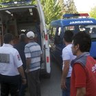 Kütahya'da cinnet getiren şahıs 4 kişiyi vurdu
