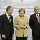Almanya Başbakanı Angela Merkel, dünya'nın en güçlü kadını seçildi