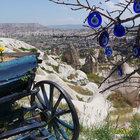 Bir Anadolu rüyası: Kapadokya