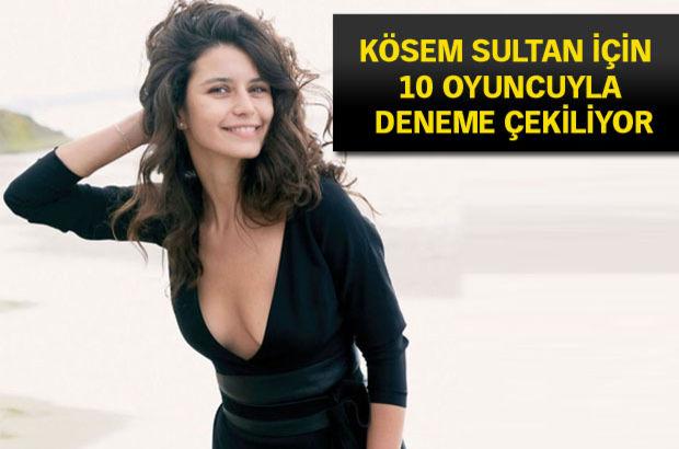 Hülya Avşar, Safiye Sultan olacak!