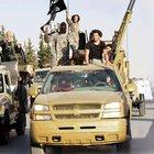 Rakka IŞİD'in New York'u oldu