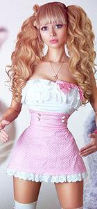 Rusya'dan bir Barbie bebek daha çıktı!